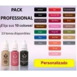 Pack Personalizado 10...